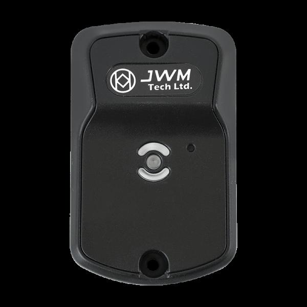 Punct de control wireles 2.4GHz de distanta mare >30m, pentru sistemul de verificare tur patrula WM-5000V8