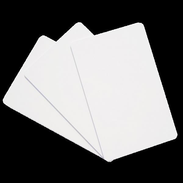 Card de proximitate cu cip Mifare 13.56MHz si cip UHF 860~960MHz