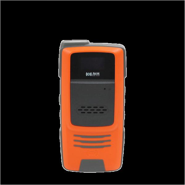 Sistem de monitorizare tur patrula cu comunicatie WiFi, cititor de proximitate RFID EM 125kHz incorporat, IP67