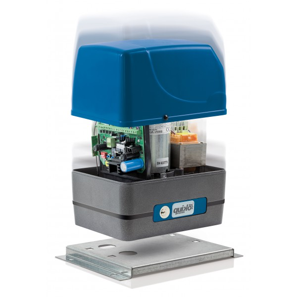Kit automatizare porti culisante, max. 600kg, 220Vca- VELOS