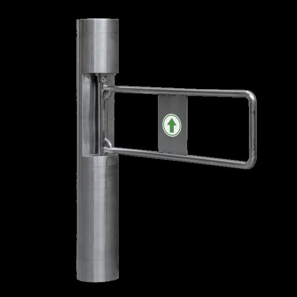 Poarta batanta pentru acces persoane