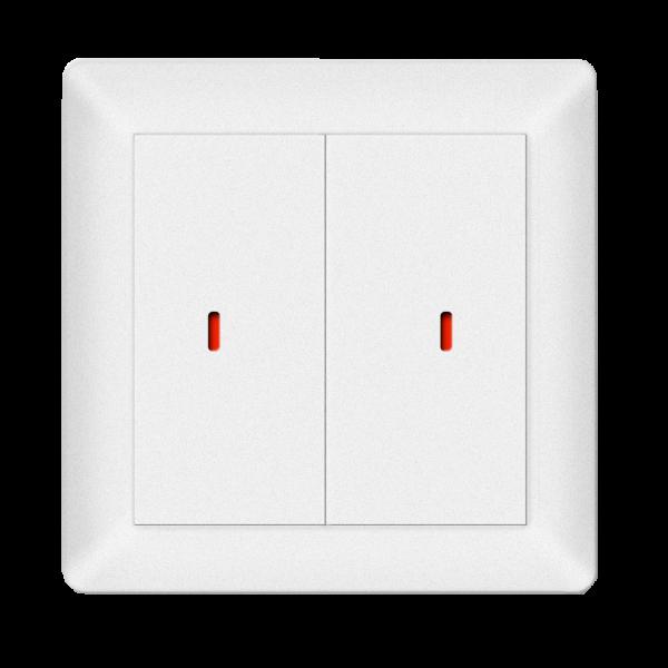 Comutator inteligent - 2 canale
