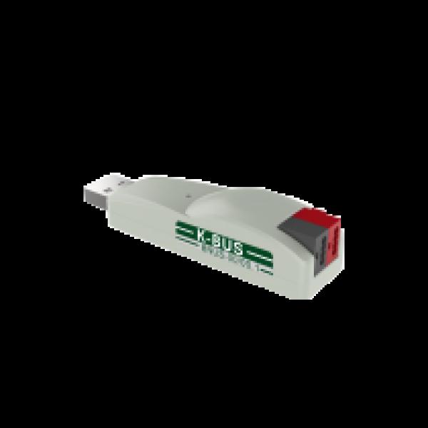 Interfata programare USB/KNX