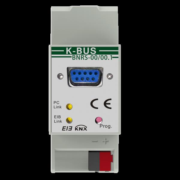 Convertor KNX/RS485 bi-directional