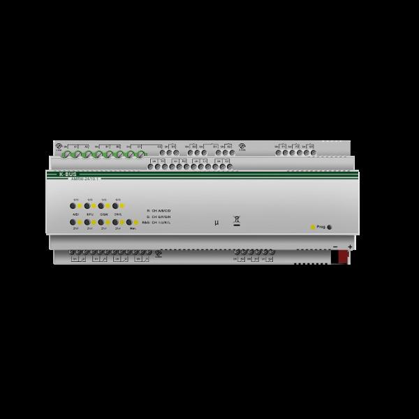 Actuator 24 canale/ actuator jaluzele 12 canale, 10A