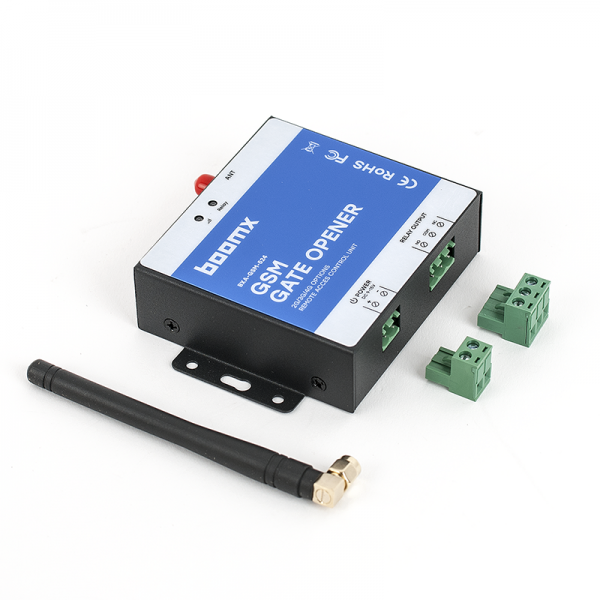 Modul de comanda GSM 3G, cu un releu, BoomX