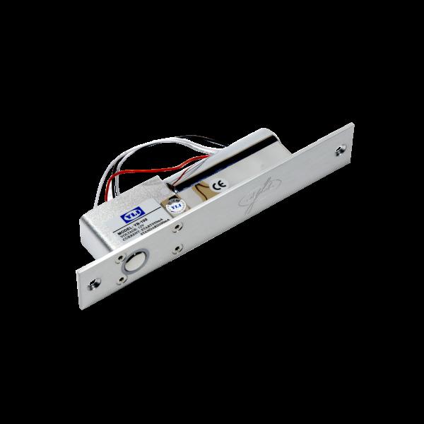Bolt electric de inalta siguranta cu actiune magnetica, monitorizare si senzor