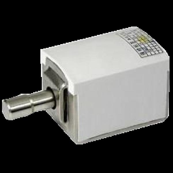 Incuietoare electrica aplicabila cu bolt, pentru vestiare