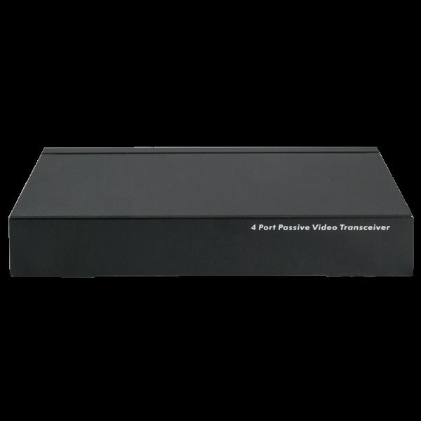 Balun video pasiv 4 canale, pentru cablu UTP