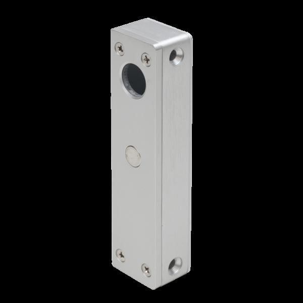 Mini bolt electric aplicabil, fail-safe cu monitorizare si temporizare