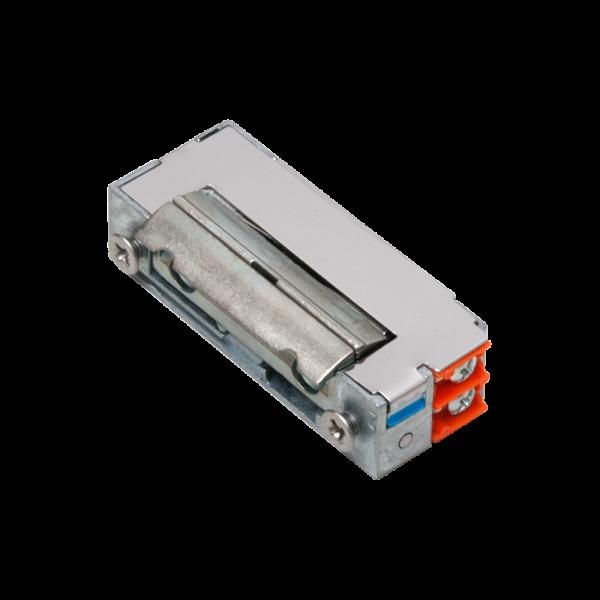 Mini yala electromagnetica incastrabila reversibila, ajustabila - NC - 12Vcc