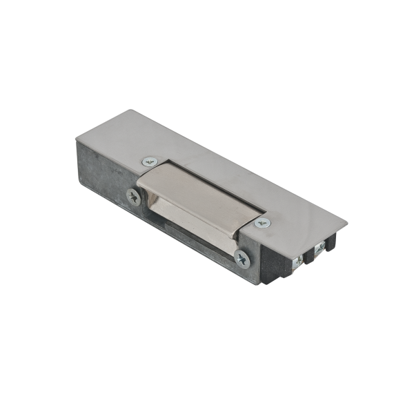 Yala electromagnetica incastrabila reversibila, consum redus - NO - 12Vcc
