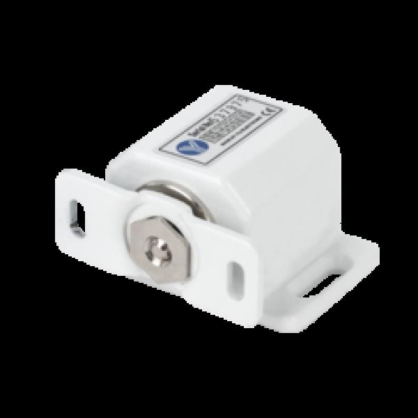 Incuietoare electromagnetica aplicata pentru usi de vestiare, fail-safe