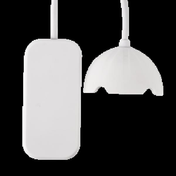 Detector de inundatie pentru sisteme de alarma wireless