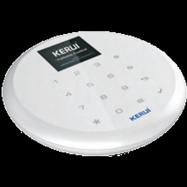 Kit alarma wireless, comunicatie GSM, WIFI