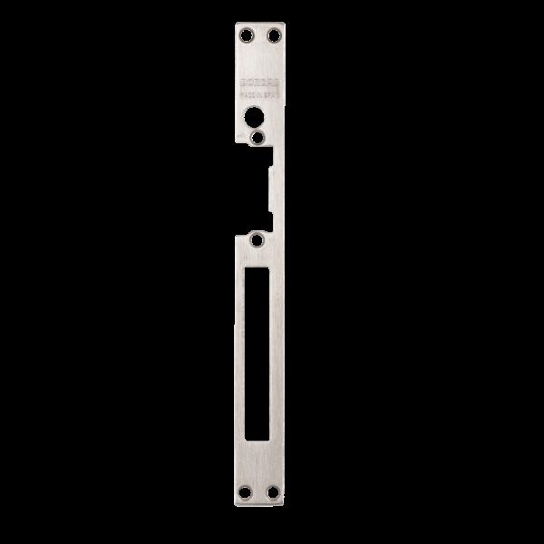 Suport lung din inox pentru incuietori DORCAS-62AaD-L/R
