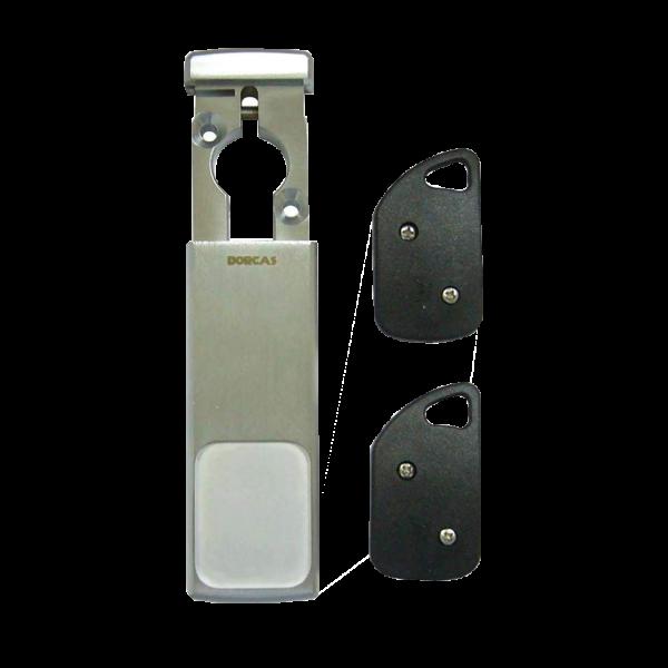 Aparatoare cu deblocare magnetica pentru cilindru