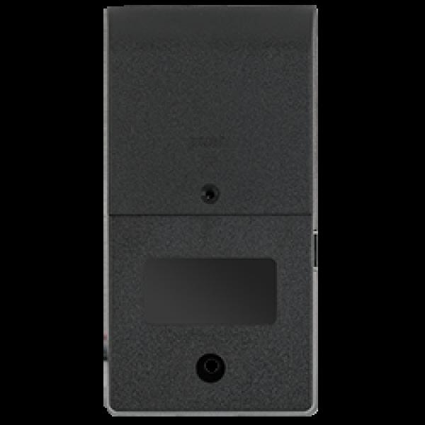 Incuietoare verticala standalone pentru usi de vestiare si dulapuri