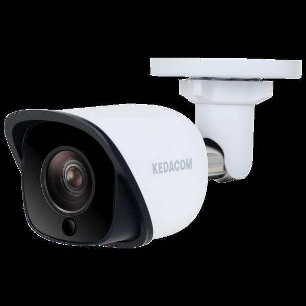 Camera de supraveghere Kedacom bullet IP, 2MP STARLIGHT