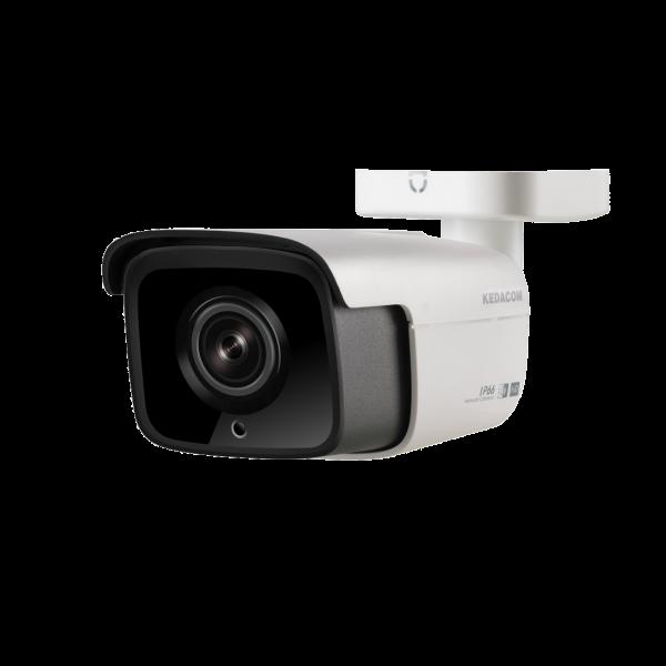Camera de supraveghere Kedacom bullet IP, 2MP STARLIGHT,varifocala 2.8-12mm, motorizata