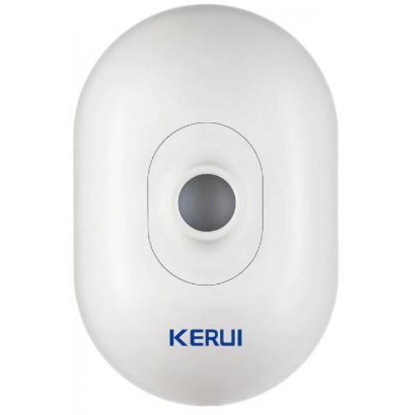 Detector de miscare PIR wireless, rezistenta la apa, pentru vehicule si persoane