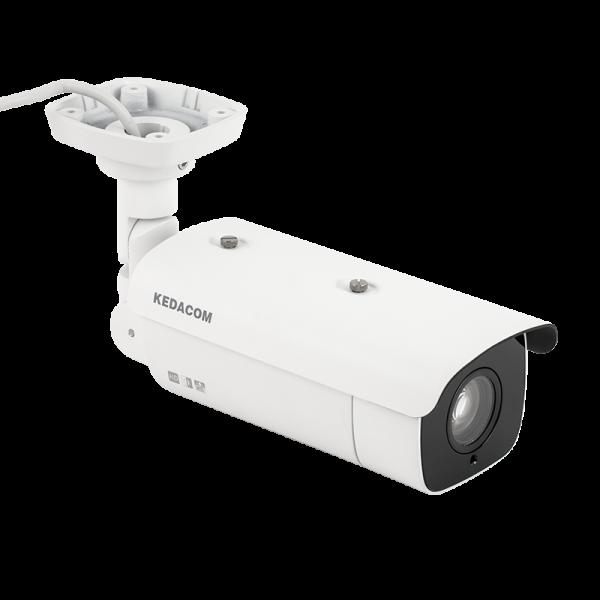 Camera de supraveghere bullet IP, 2MP STARLIGHT, AUTO FOCUS