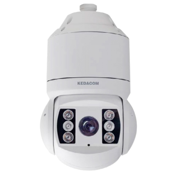 Camera de supraveghere speed dome IP, 4MP, zoom optic 20X