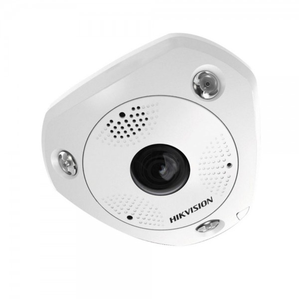Camera Hikvision 12MP DS-2CD63C2F-IVS - gss.ro
