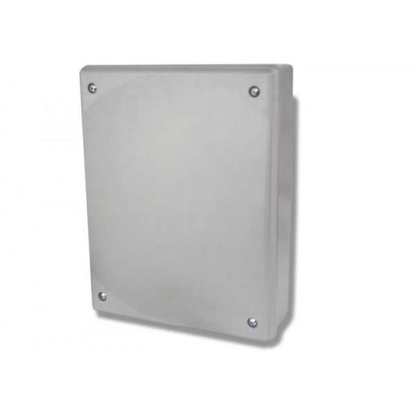 COMPLETE BOX PROTECO FOR CONTROL UNIT