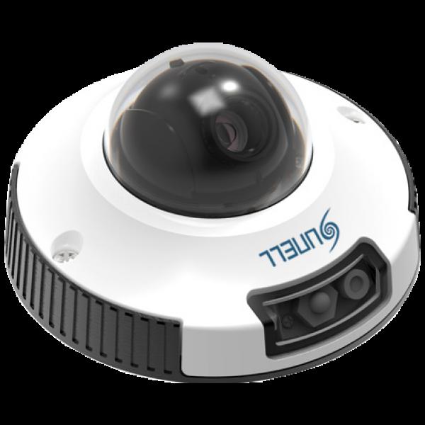 Camera de supraveghere IP Dome, 1.3MP, IR 9m, 3.6mm, Sunell SN-IPV54/03ZDR