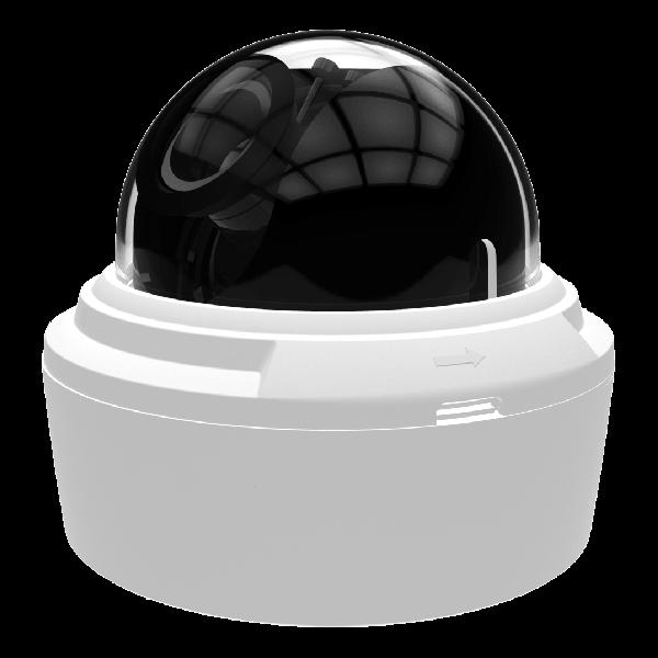 Camera de supraveghere IP Dome, 4MP, IR 15m, 3.3-12mm, Yli SN-IPV56/40UDR