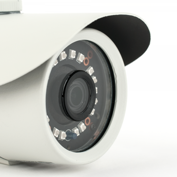 Camera de supraveghere IP Bullet, 2MP, IR 15m, 3.6mm, Yli SN-IPR54/04ASDN/B(II)