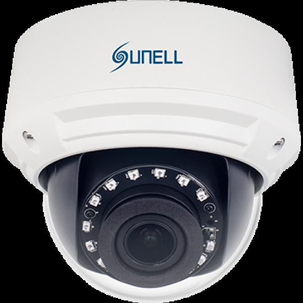 Camera de supraveghere IP Dome, 4MP, IR 20m, 2.8-8mm, Yli SN-IPV57/41UDR/Z
