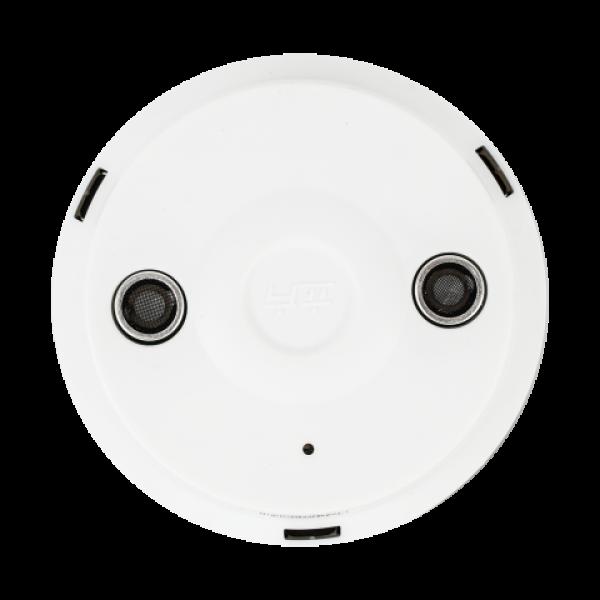 Detector cu ultrasunete pentru sistemele de parcare
