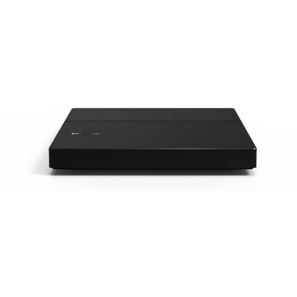 NVR 9 canale, 4K, H.265/ H.264, ANR, 4 porturi POE