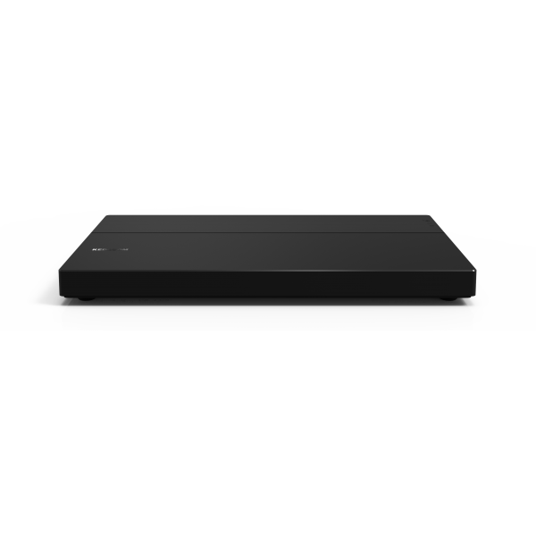 NVR 9 canale, 4K, H.265/ H.264, ANR, 2 HDD