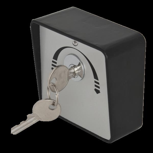 Buton aplicabil cu cheie YKS-803D2