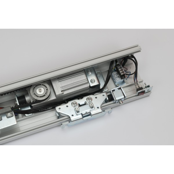 Sistem automatizare usi glisante, 2 usi de maxim 115kg fiecare - gss.ro