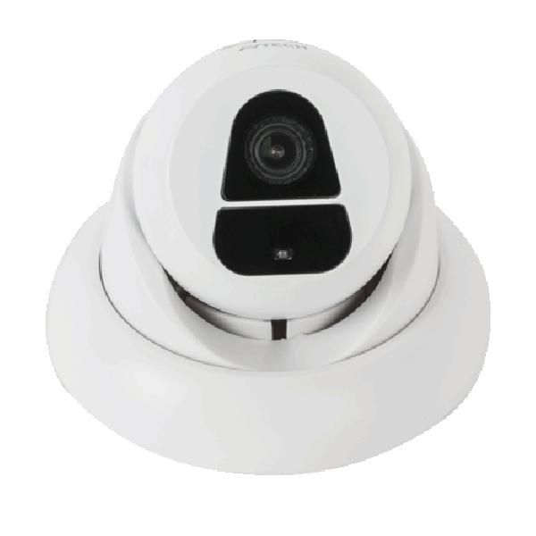 Camera de supraveghere HDTVI Turret, 2MP, IR 25m, 3.6mm, Avtech DGC1004XTP/F36