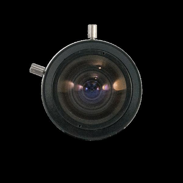 Lentila varifocala, 2.8-12mm