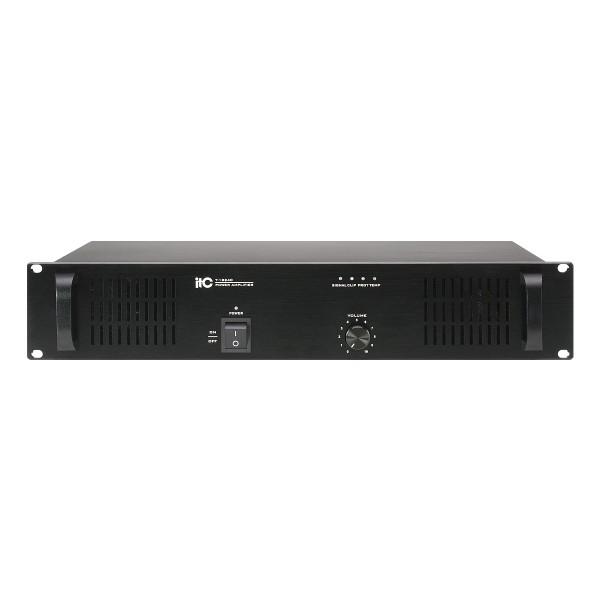 Power Amplifier, 240W