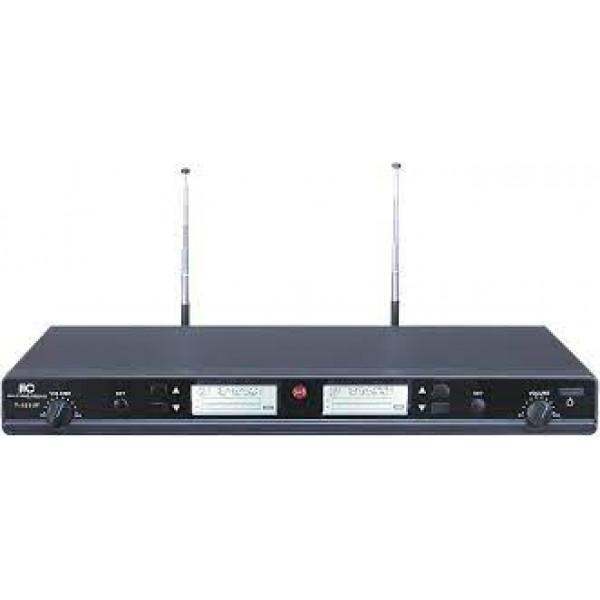 UHF wireless MIC / MIC+ LAVALIERA