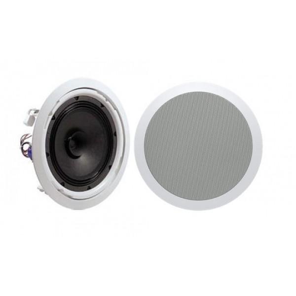"""Difuzor Dual Cone 6"""" Ceiling Speaker"""