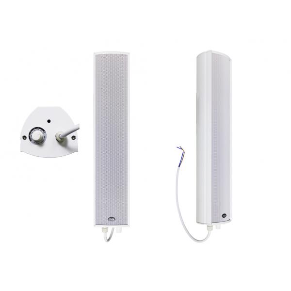 Coloana Public Address 30W-20W pentru utilizare la exterior