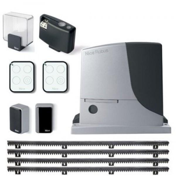 Automatizare pentru porţi culisante ROBUS400