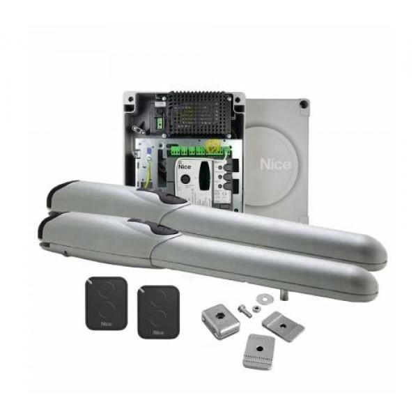 Automatizare pentru porţi batante WG2024 la 24Vcc