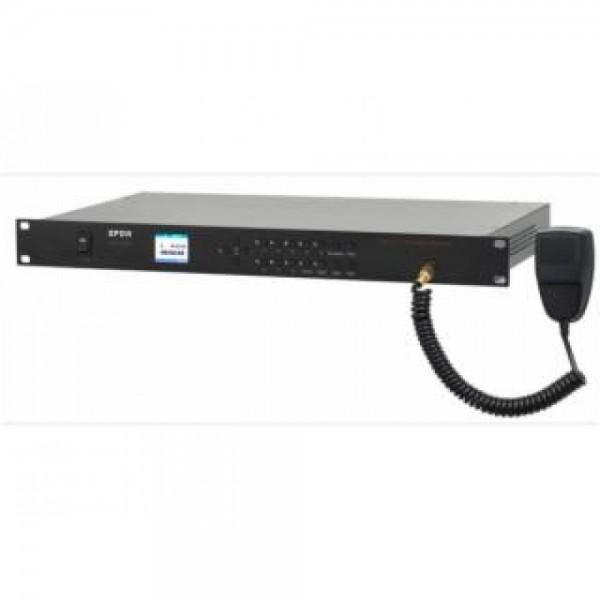 IP audio terminal