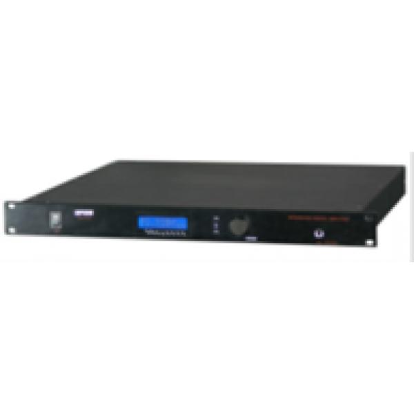 IP audio terminal/amplifier