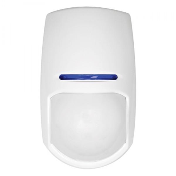 Detector de miscare Wireless Hikvision cu imunitate PET, 868Mhz DS-PD2-P10P-W-868
