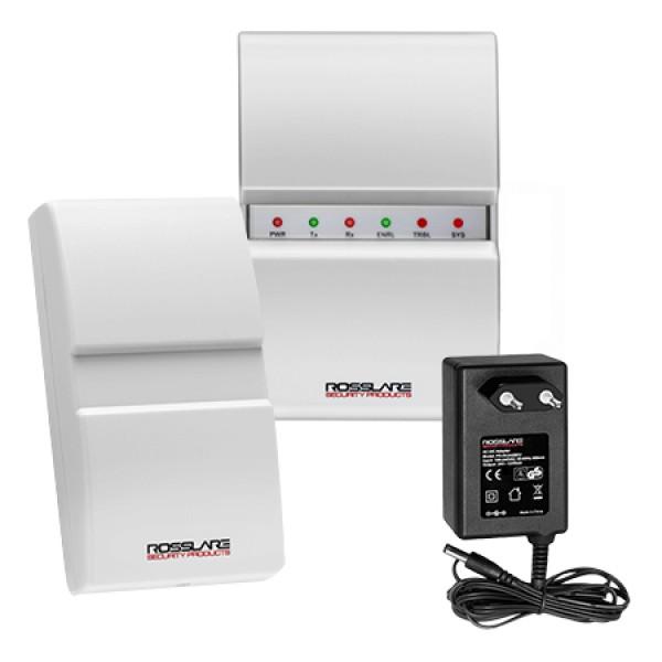 Kit extensie wireless pentru controllere, include 2 module Emitator/Receptor
